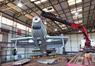 RAF Cosford 1