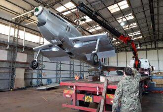 RAF Cosford 2