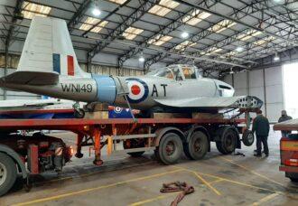 RAF Cosford 5